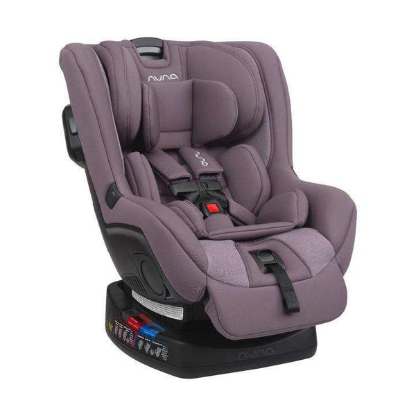 Nuna | 2020 Rava Convertible Car Seat ~ Rose