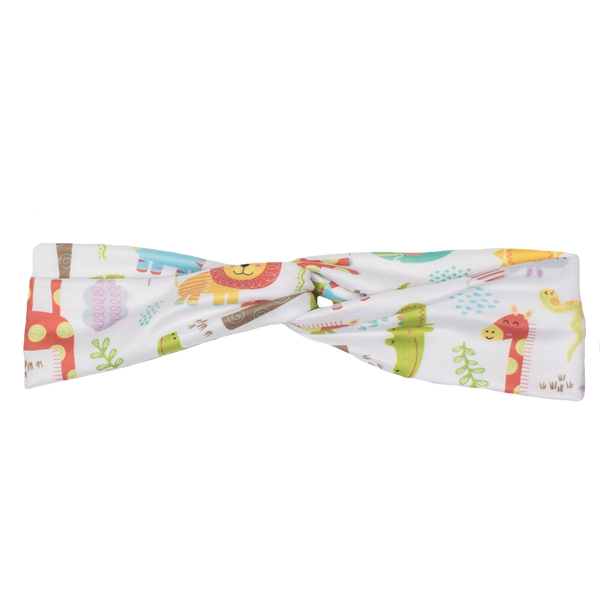 Bumblito | Adult Headband ~ Wild About You