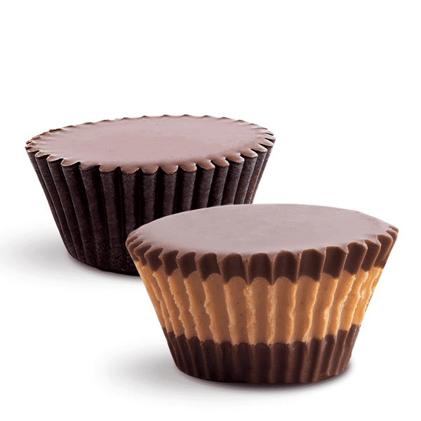 Abdallah Chocolate | Jumbo Peanut Butter Cup