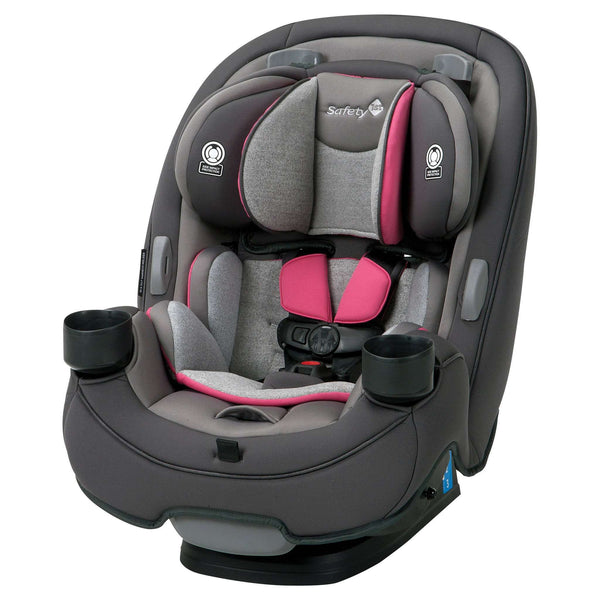 Safety 1st | Grow and Go 3-in-1 Car Seat | Pink