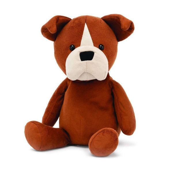 Jellycat Puppy Pals Collection ~ Bruno Boxer