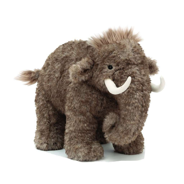 Jellycat Prehistoric Collection ~ Cassius Wooly Mammoth