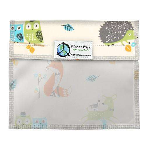 Planet Wise Window Bags