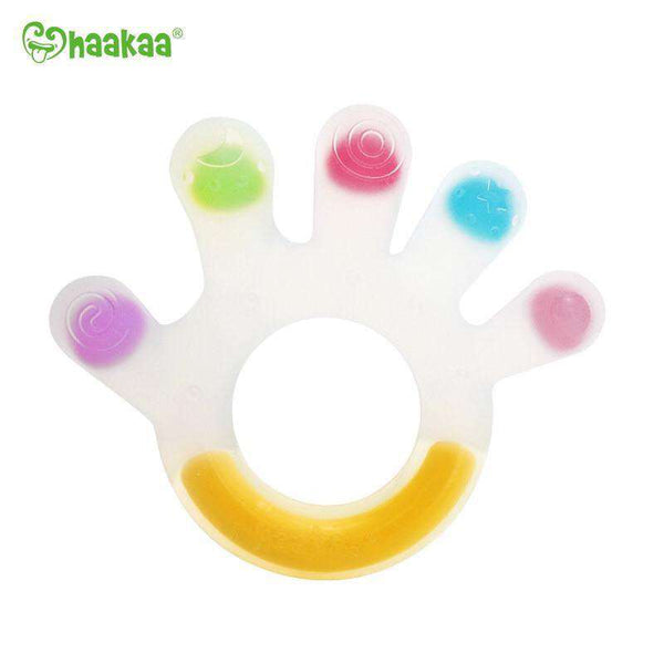 Haakaa | Silicone Palm Teether