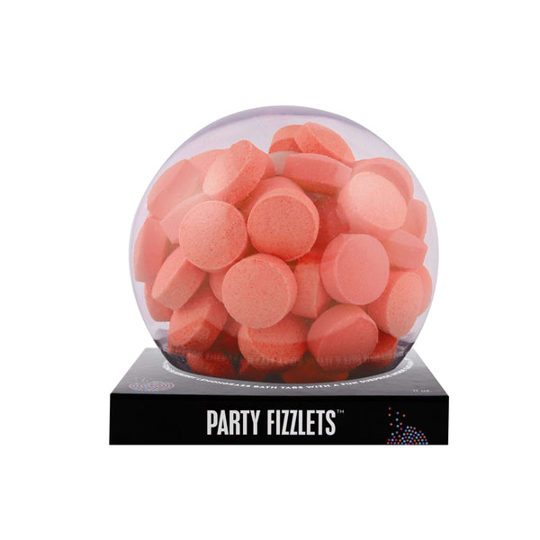 DaBomb Bath Fizzers | Party Fizzlets