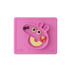 EzPz Peppa Pig Collection ~ Peppa Pig Mat