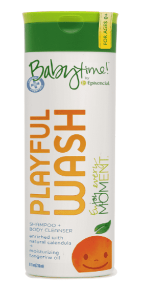 Episencial Playful Wash