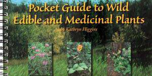 Motherlove | Pocket Guide to Wild Edible  & Medicinal Plants