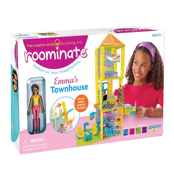 Roominate® Emma's Townhouse
