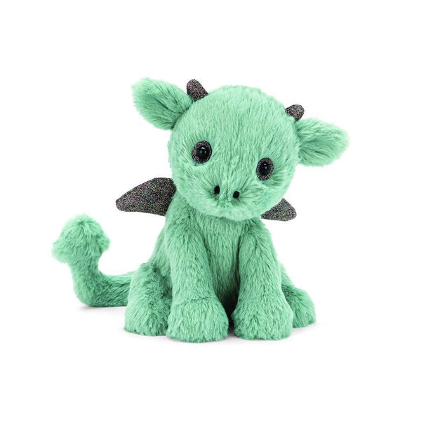 Jellycat Starry - Eyed Collection ~ Dragon