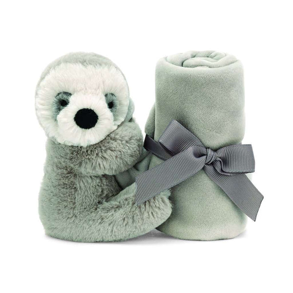 Little Jellycat | Shooshu ~ Sloth Soother