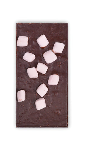Chuao Chocolatier ~ Snuggle Up S'mores