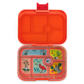 Yumbox Original ~ Safari Orange