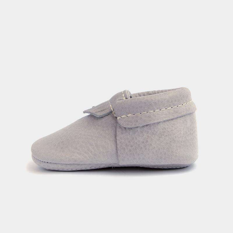 Freshly Picked | Salt Flat City Mini Sole Mocc