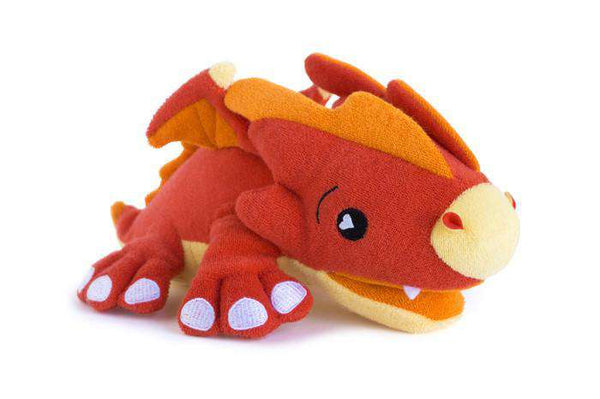 SoapSox Washcloths | Scorch the Dragon
