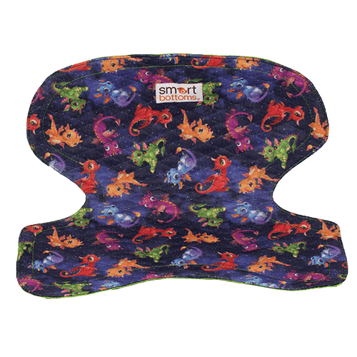 Smart Bottoms | Seat Saver ~ MMB Exclusives! Stars, Scales & Dragon Tails (6290530433)