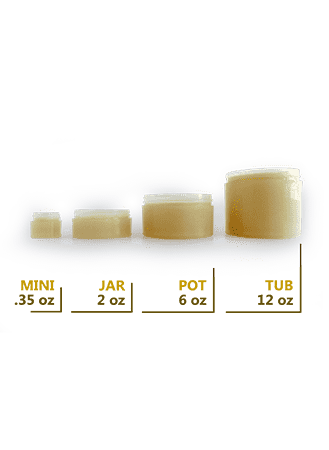 CJ's BUTTer Plus (Yeast) | Jar, Tubes or Spritz
