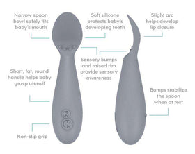 EzPz ~ Tiny Spoon (2-pack)
