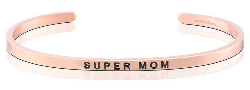 MantraBand | Love - Super Mom