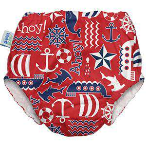 My Swim Baby Diaper | Ahoy