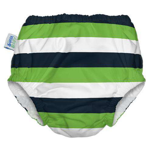 My Swim Baby Diaper | Riptide