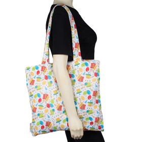 Smart Bottoms Tote Bag | Birthday Party