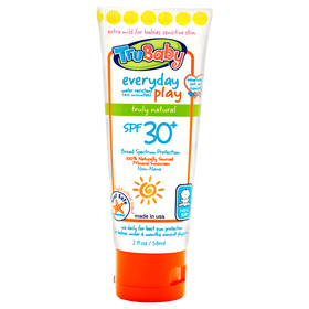 TruBaby | Everyday Play Sunscreen ~ SPF 30 2oz - expires 3/2021