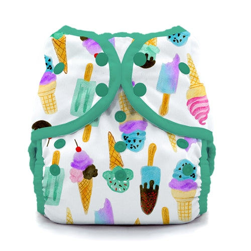 Thirsties Swim Diaper ~ We All Scream