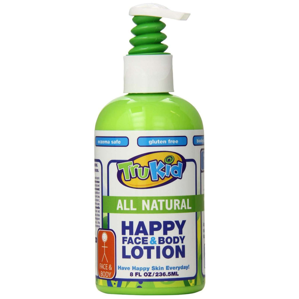 TruKid | Happy Face & Body Lotion