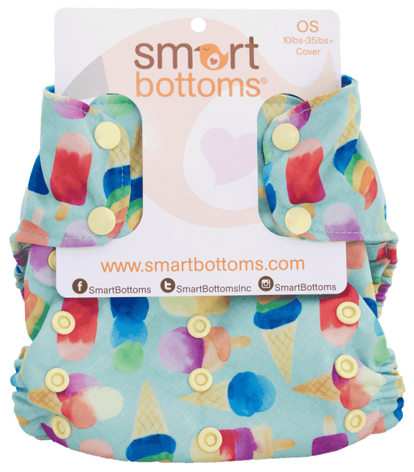 Smart Bottoms MMB Exclusive | Summertime Somewhere