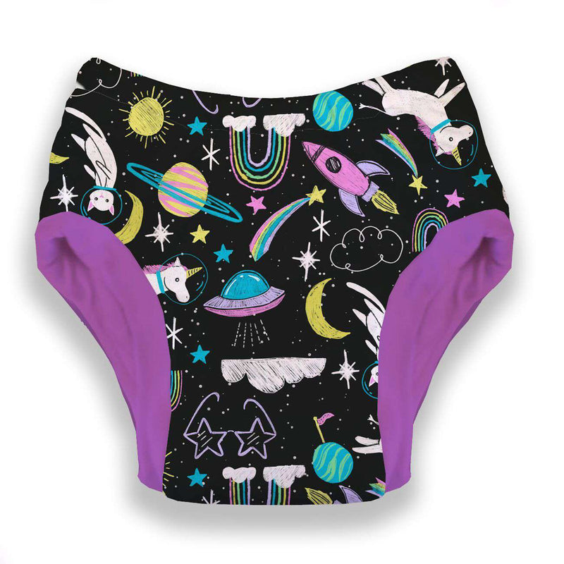 Thirsties Potty Training Pants ~ Rocket