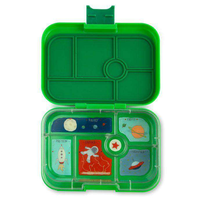 Yumbox Original ~ Terra Green