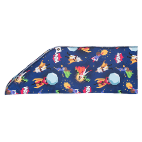 Bumblito Adult Tie On Headband ~ Never Alone