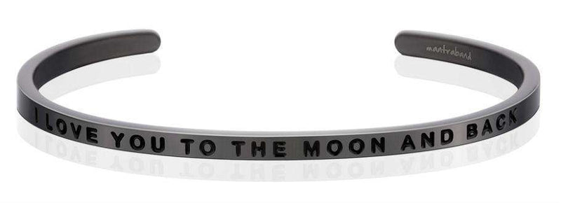 MantraBand | Love - I Love You To The Moon And Back