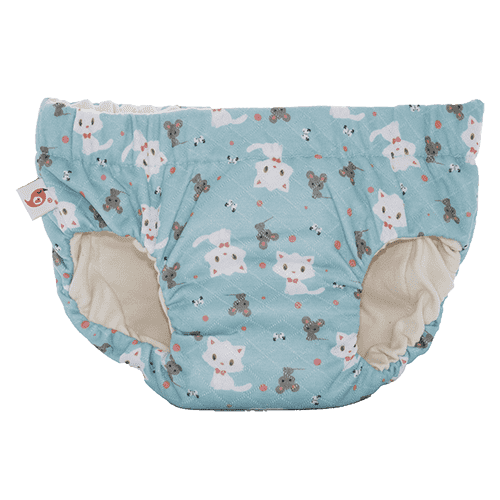Smart Bottoms | Lil Trainer ~ Purrfect