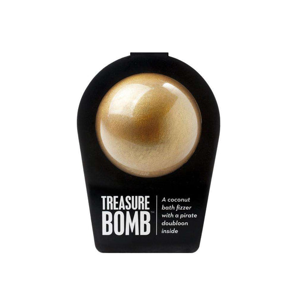 DaBomb Bath Fizzers | Treasure Bomb