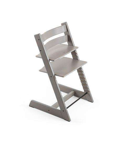 Stokke Tripp Trapp Oak Collection | Greywash