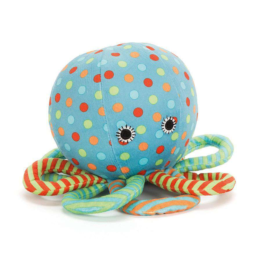 Jellycat Under The Sea Octopus