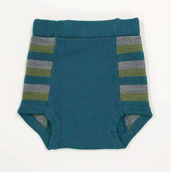 Sloomb | Knit Underwoolies ~ Hebrides