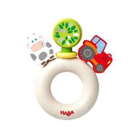 Haba Clutching Toy Farm World