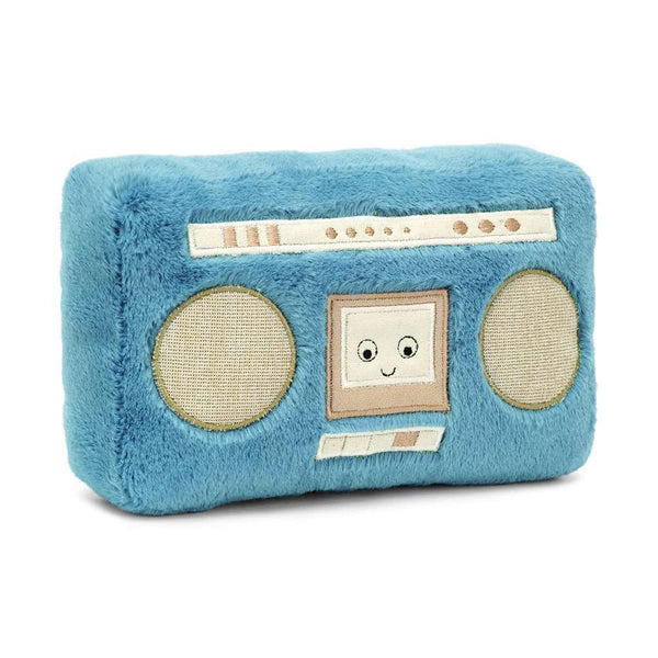 Jellycat Wiggedy Activity Collection ~ Boombox