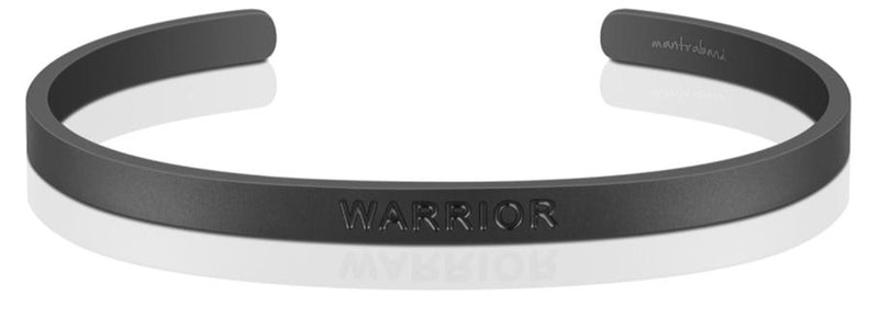 MantraBand For Him | Warrior