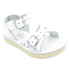 Sun-San Sweetheart Sandals | White (children's)