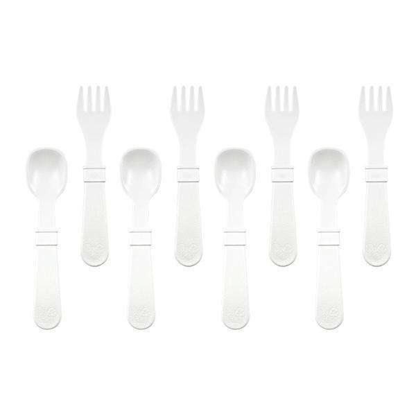 Re-Play Utensils | 8 Piece Pack