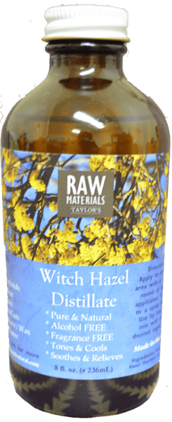Taylor's Witch Hazel Distillate