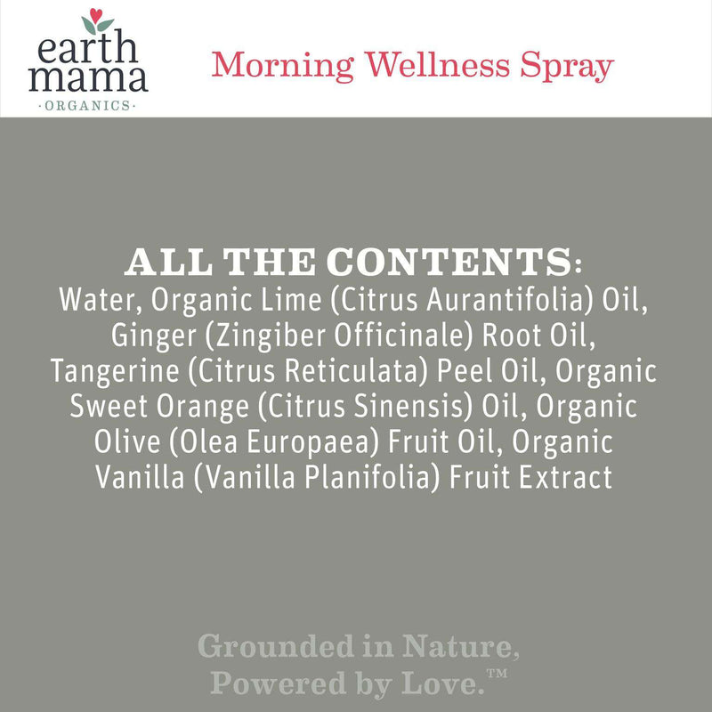 Earth Mama Angel Baby | Organic Heartburn Tea (5673436545)