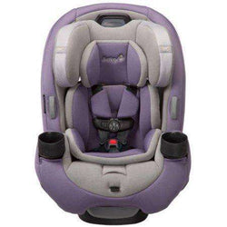 Safety 1st | Grow and Go EX Air 3-in-1 Car Seat | Silverberry Ash