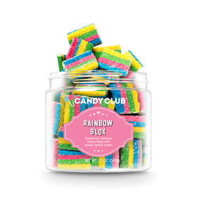 Candy Club ~ Rainbow Blox