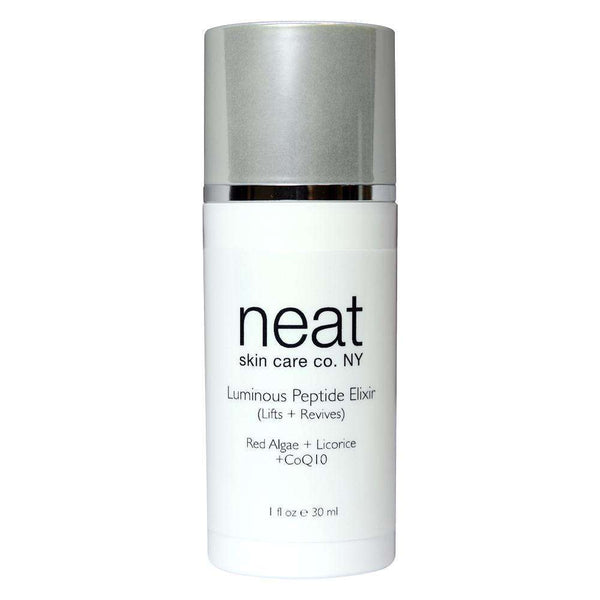 Neat Skin Care Co. NY - Luminous Peptide Elixir (Lifts + Revives)