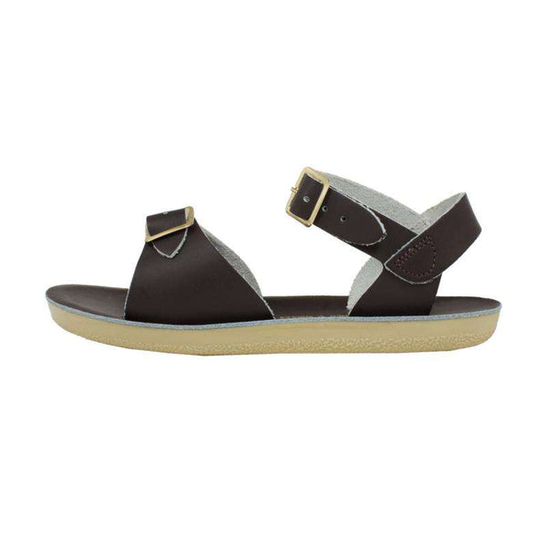 Sun San Surfer Sandal | Brown (children's)